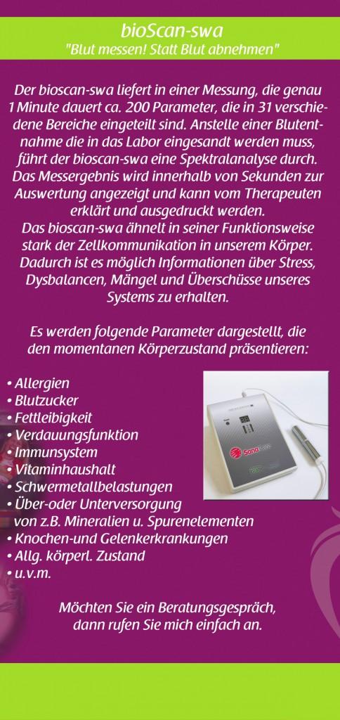 Bioscan-SWA